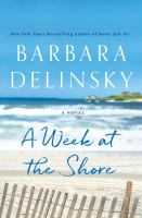 A week at the shore by Barbara Delinsky.