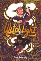 Witchlight Book cover