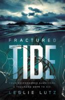 Fractured tide Book cover