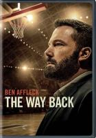 The way back Book cover