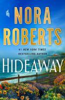 Hideaway by Nora Roberts.