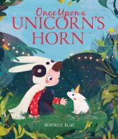 Once upon a unicorn's horn  Cover Image