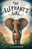 The elephant's girl Book cover