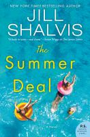 The summer deal by Jill Shalvis.