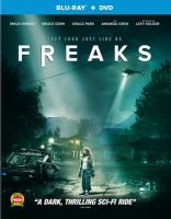 Freaks  Cover Image