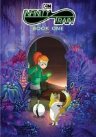 Infinity train. Book one. Cover Image