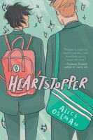 Heartstopper. Volume 1 Book cover