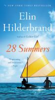 28 summers : a novel Book cover