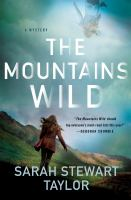The mountains wild Book cover