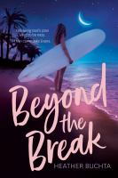 Beyond the break Book cover