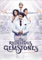 The righteous Gemstones. The complete first season  Cover Image
