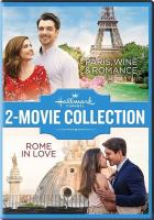 Paris, wine and romance  Cover Image