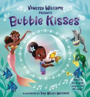 Bubble kisses Book cover
