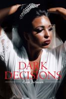 Dark decisions  Cover Image