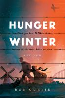 Hunger winter by Rob Currie.