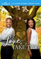 Love, take two Book cover