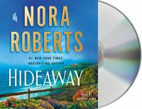 Hideaway by Nora Roberts.