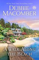 A walk along the beach : a novel  Cover Image