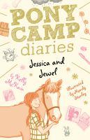 Jessica and Jewel  Cover Image