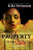Property of the state  Cover Image