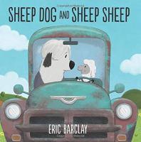 Sheep Dog and Sheep Sheep  Cover Image