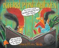 Interrupting chicken  Cover Image