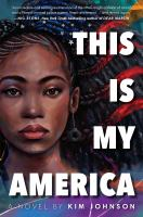 This is my America Book cover