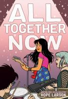 All together now Book cover