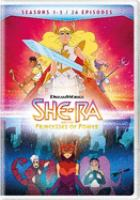 She-Ra and the Princesses of Power.