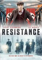 Resistance Book cover