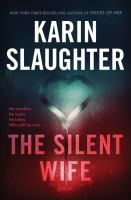The silent wife : a novel  Cover Image