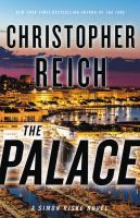 The palace by Christopher Reich.