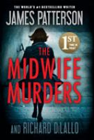 The midwife murders Book cover