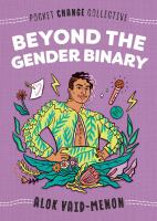 Beyond the gender binary Book cover