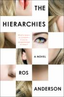 The hierarchies by Ros Anderson.