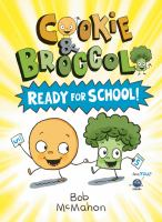Ready for school! Book cover
