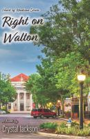Right on Walton  Cover Image