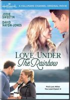 Love under the rainbow Book cover