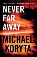 Never far away Book cover
