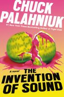 The invention of sound by Chuck Palahniuk.