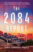 The 2084 report by James Lawrence Powell.