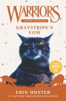 Graystripe's vow Book cover