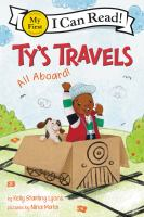 All aboard! by by Kelly Starling Lyons ; pictures by Nina Mata.
