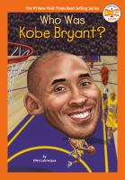 Who was Kobe Bryant?   Cover Image