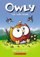 Owly  Cover Image