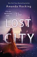 The lost city Book cover