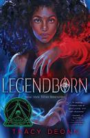 Legendborn  Cover Image