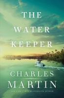 The water keeper Book cover