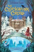 The clockwork crow Book cover