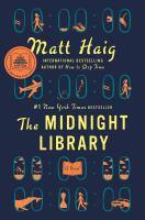 The midnight library by Matt Haig.
